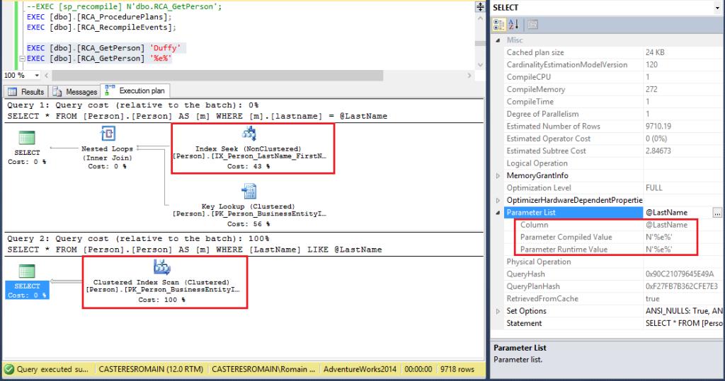 SQL_Modularisation