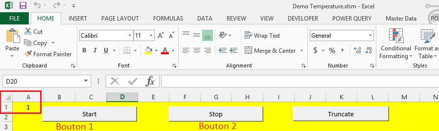 Excel_RealTime