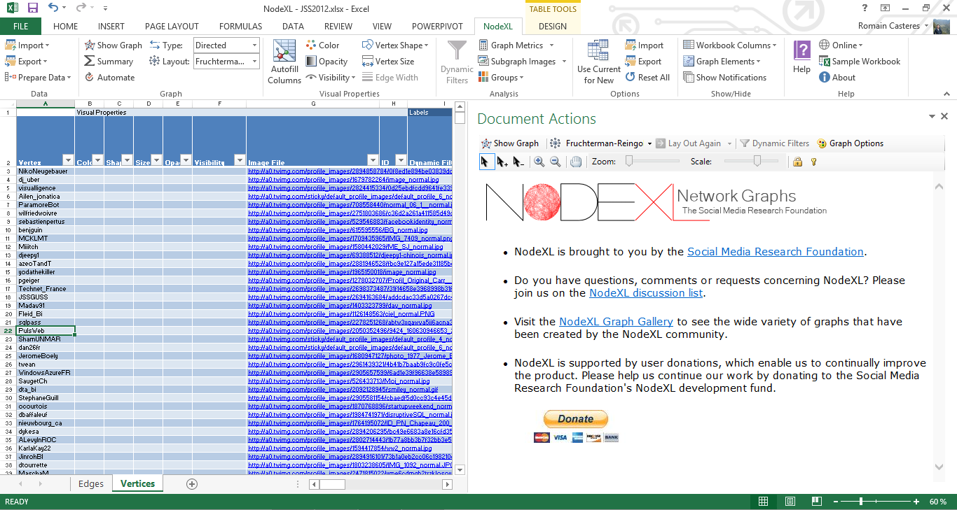 NodeXL_JSS2012