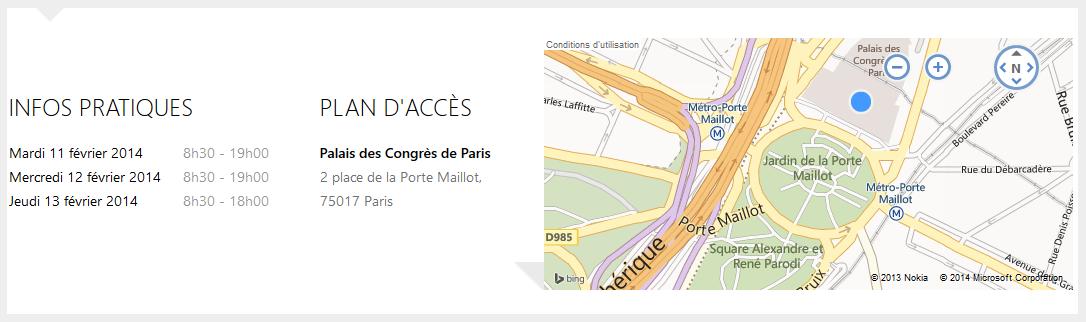 TecgDays2014_Info